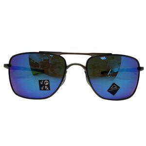 Oakley Sunglasses Prizm Sapphire Polarized Lens